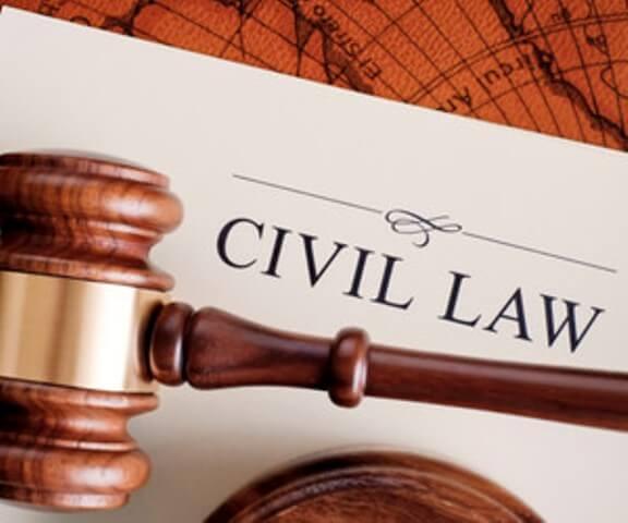 תביעות אזרחיות וליגיטיגציה מסחרית