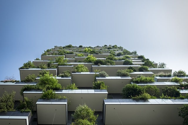 חוק בנייה ירוקה